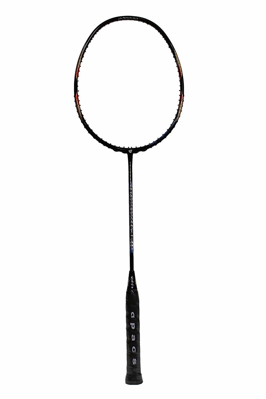 Apacs Super Series 88 Black Badminton Racquet