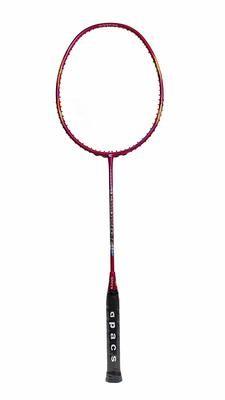 Apacs Super Series 88 Pink Badminton Racquet