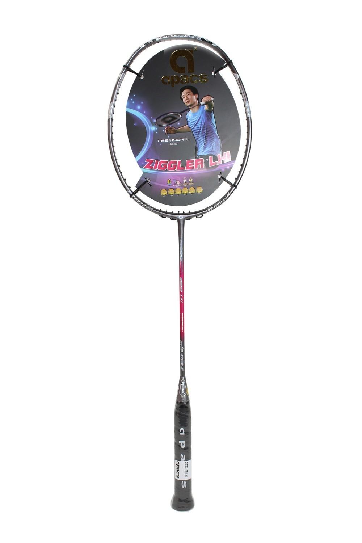 Apacs Ziggler LHI (LEE Hyun-IL) Pink Badminton Racquet