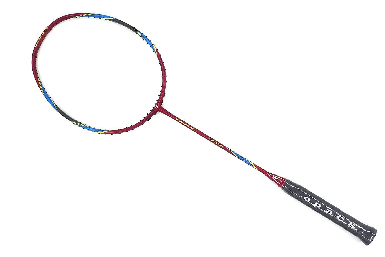 Apacs Ziggler 515 RED Series Badminton Racket