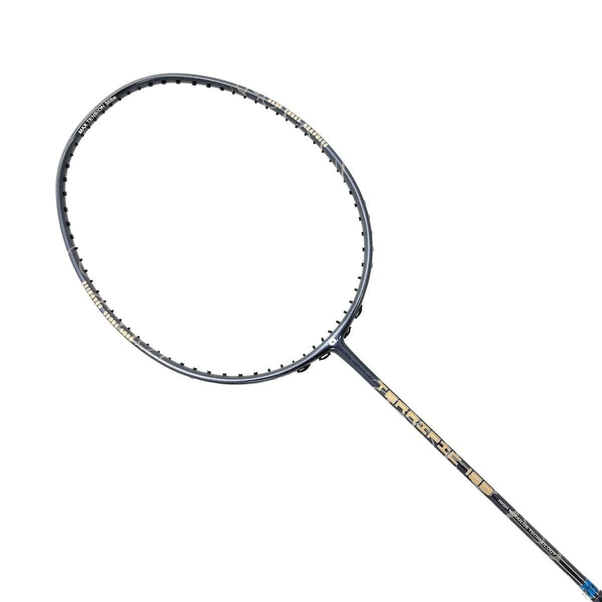 Apacs Terrific 168 Grey Badminton Racquet