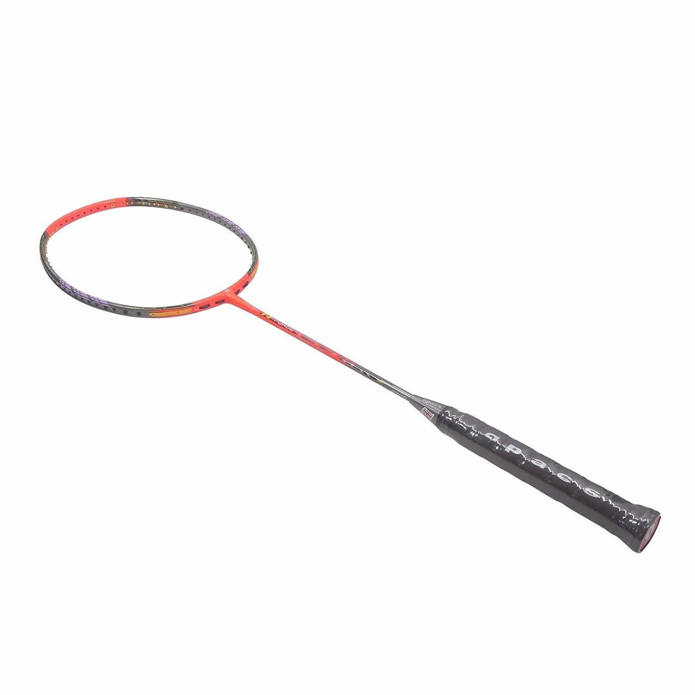Apacs N force Orange Badminton Racquet