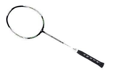 Apacs Speed Concept 18 Black Badminton Racquet