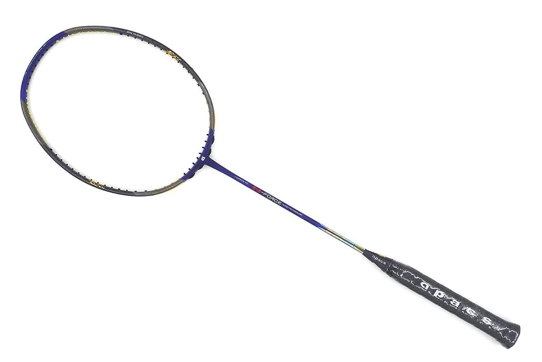 Apacs N Force III Blue Badminton Racquet