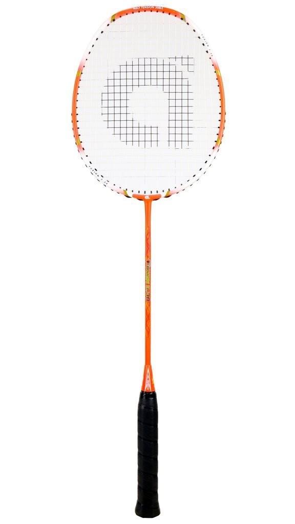 Apacs Fusion 3.30 Orange Badminton Racquet