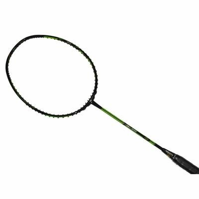 Apacs Dual Power And Speed Black Badminton Racquet