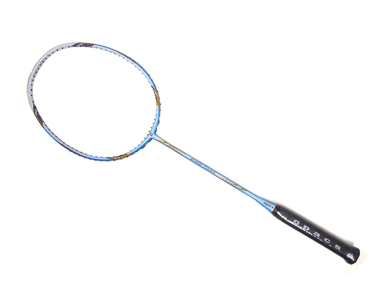 Apacs Blend 7000 Blue Badminton Racquet