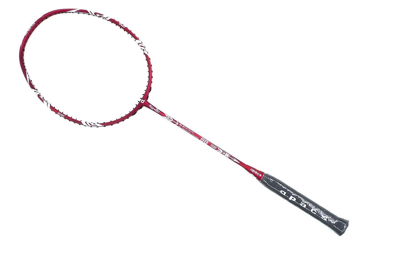 Apacs Blend Duo 88 Red Badminton Racquet