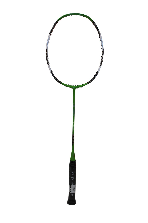 Apacs Z Ziggler Green Unstrung Badminton Racquet