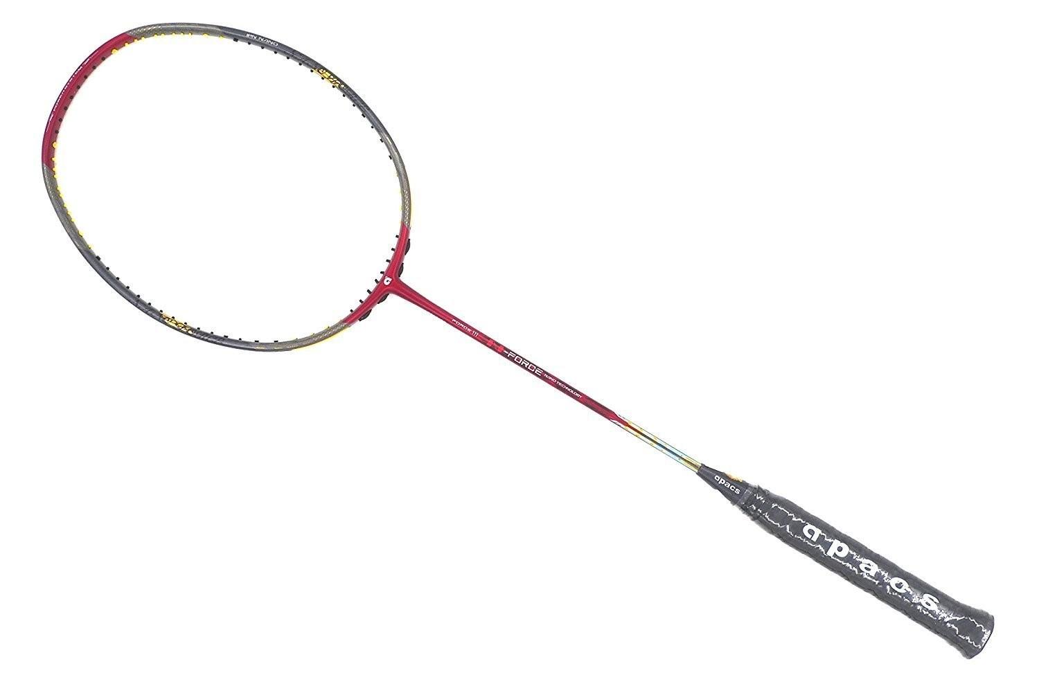 Apacs N Force III Badminton Racquet