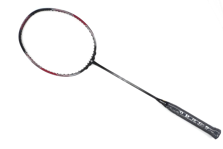 Apacs Ziggler 535 Black Badminton Racquet