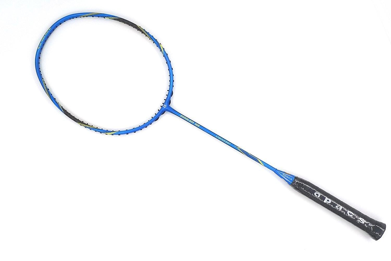 Apacs Ziggler 515 Blue Badminton Racquet