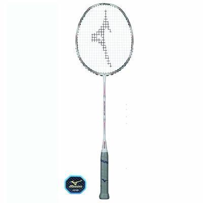 Mizuno Altrax 81 White Badminton Racquet