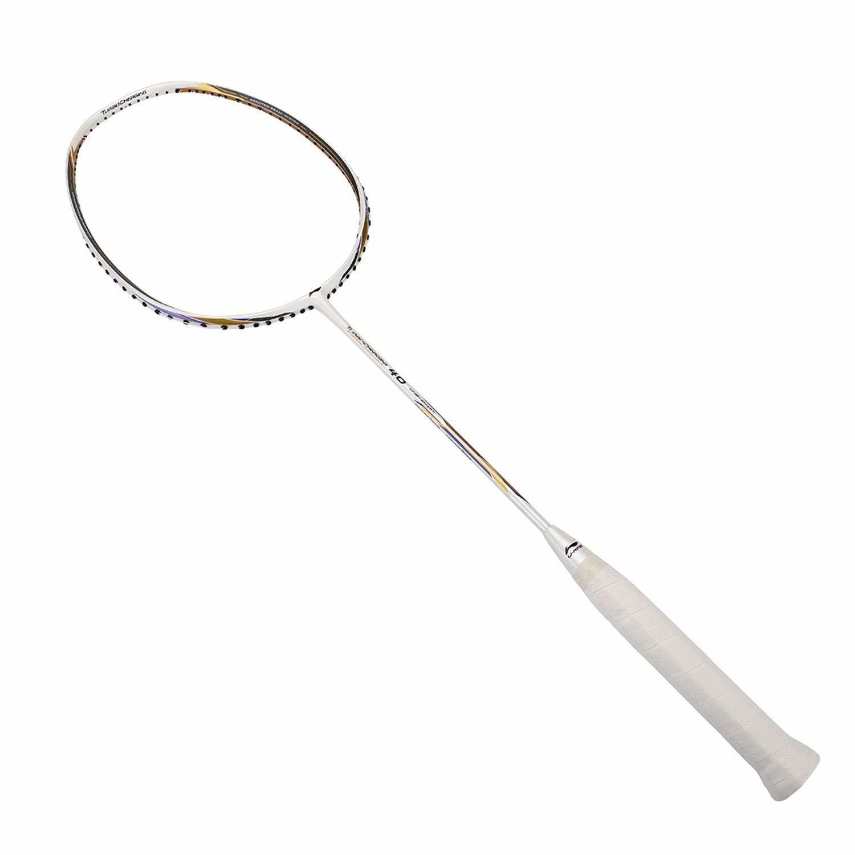 LI-NING TurboCharging 40 Badminton Racquet