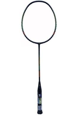 LI-NING Air Force 79 Green Badminton Racquet -