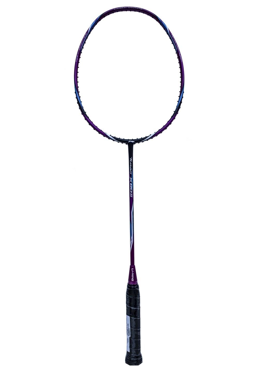 LI-NING Turbo X80 II Badminton Racquet -