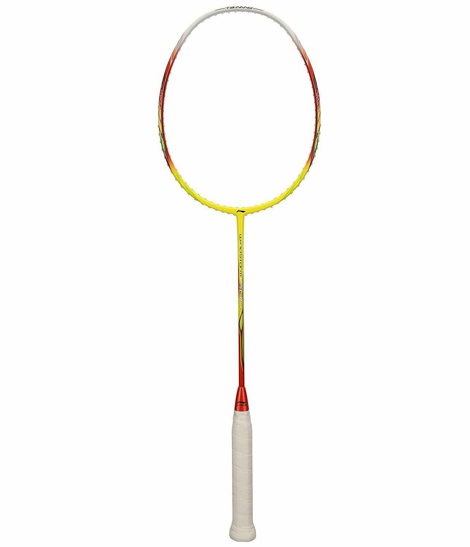 LI-NING Windstorm 500 Badminton Racquet