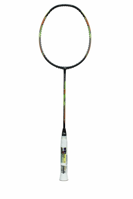 LI-NING Windstorm 76 Black Badminton