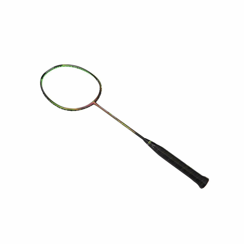 LI-NING 2018 Turbocharging 75D Badminton Racquet