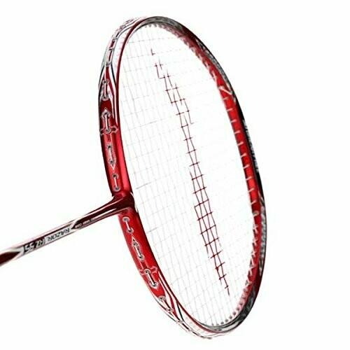 LI-NING Razor RZ-95 Badminton Racket-Unstrung