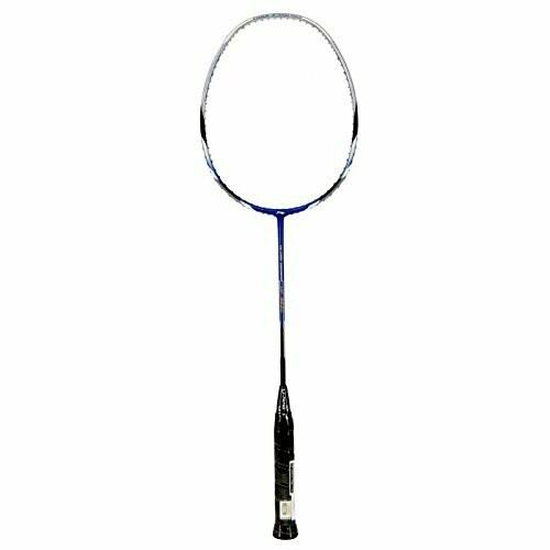 LI-NING Ultra Carbon UC 3620 Unstrung Badminton Racket