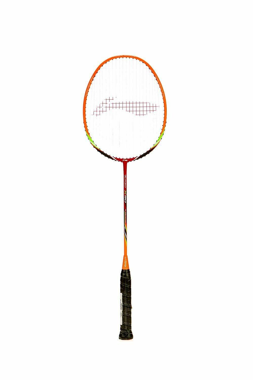 LI-NING Turbo X 90 Carbon-Graphite Strung Badminton Racquet
