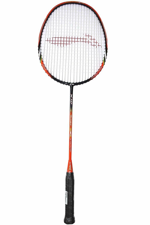 LI-NING Turbo X10 Badminton Racquet