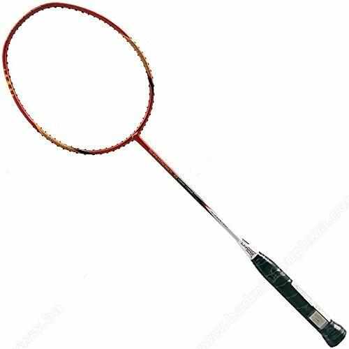 LI-NING Super Series SS 2008 Limited China Badminton Racket