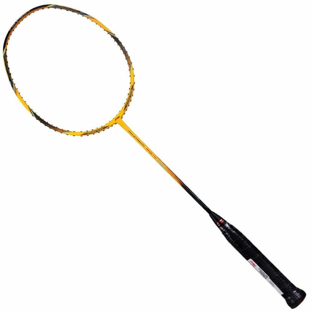 LI-NING Air-Stream 99TD Badminton Racquet