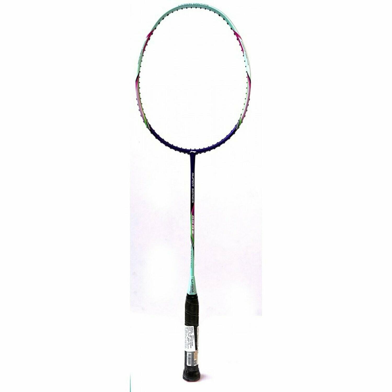 LI-NING SS-9 III Graphite Badminton Raquets - S2 (Multicolour)