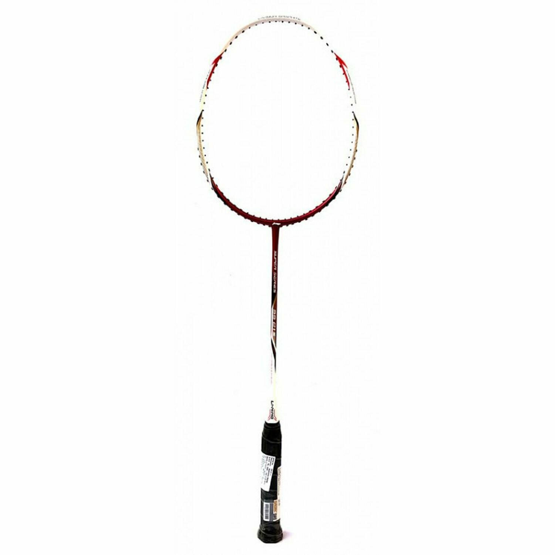 LI-NING SS-21 III Graphite Badminton Raquets - S2 (Multicolour)