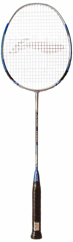 LI-NING Flame N 50 II Badminton Racquet (Blue/Black)