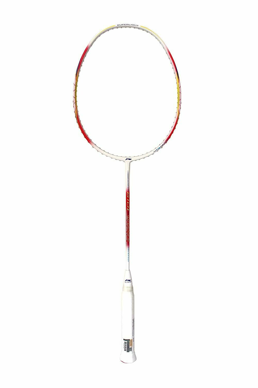 LI-NING Windstorm 610 II Super Light Badminton Racquet