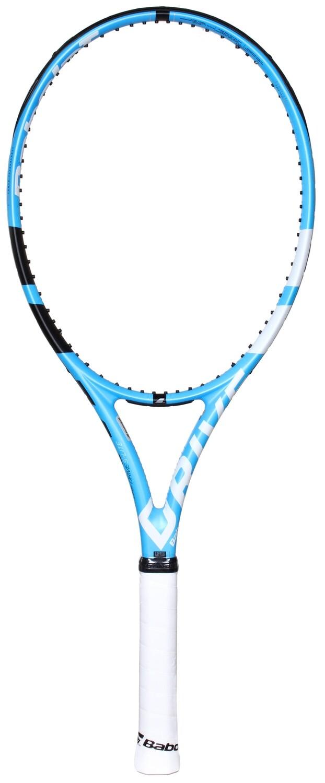 Babolat Pure Drive Superlite Tennis Racquet, (Blue)