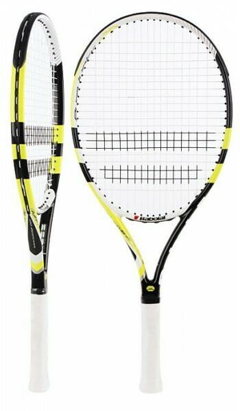 Babolat Pure Junior 25 Badminton Racquet