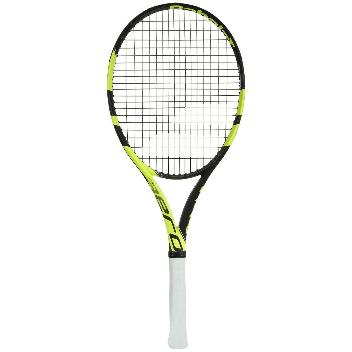 Babolat Pure Aero Superlite Tennis Racquet-Grip-4 1/4