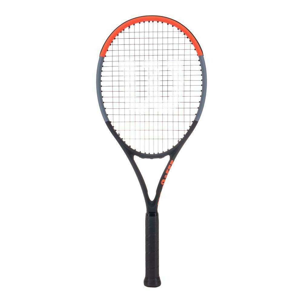 Wilson Clash 100 Tour Tennis Racquet