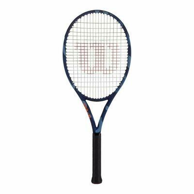 """Wilson Ultra 100L CAMO Edition Tennis Racquet (4 1/4"""" Grip)"""