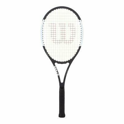 Wilson Pro Staff Rf97 Autograph Tennis Racquet- 4 1/4