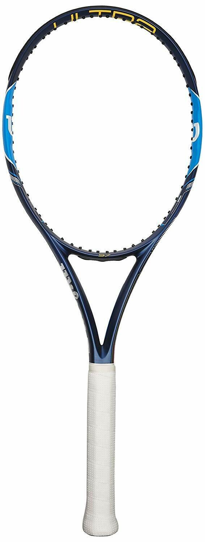 Wilson Ultra 97 Tennis Racket-4 3/8