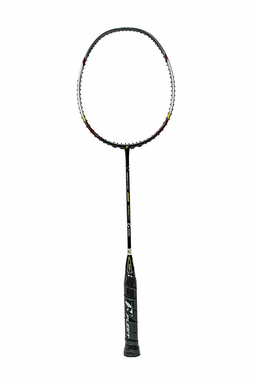 Fleet Nano Pro 1000-Made in Taiwan Badminton Racquet