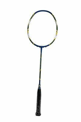 Fleet Top Power TP06 Blue Badminton Racquet