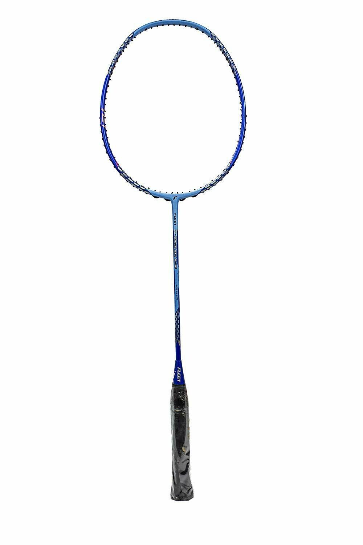 Fleet X-Force Sky Blue Badminton Racquet
