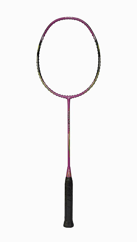 Fleet Nano scale 1 Unstrung Badminton Racquet Pink