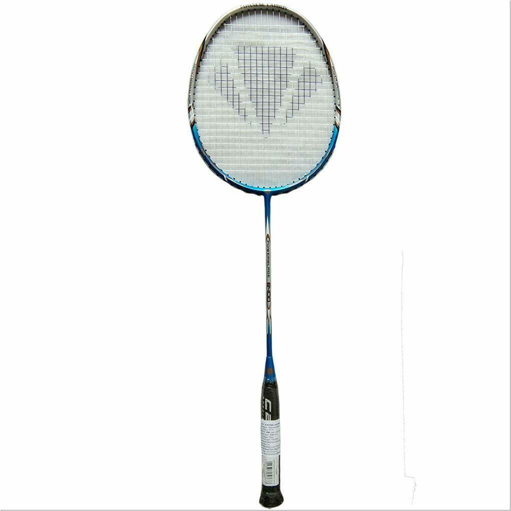 Carlton PowerBlade 8400 Heavy Head Badminton Adults Racket