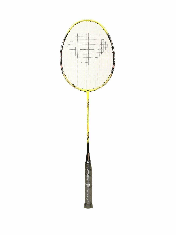 Carlton Powerblade 8600 Badminton Racket (Multicolour)