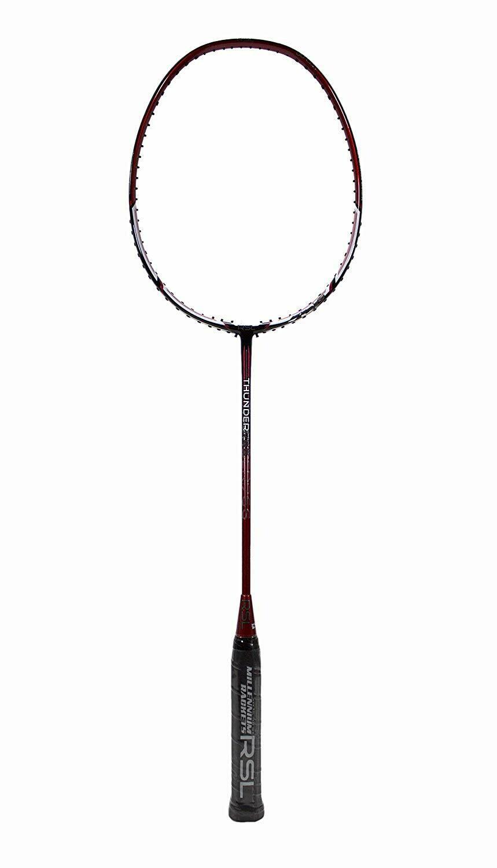 RSL Thunder 766 - Badminton Racquet