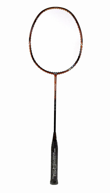 RSL Aero 633 - Badminton Racquet