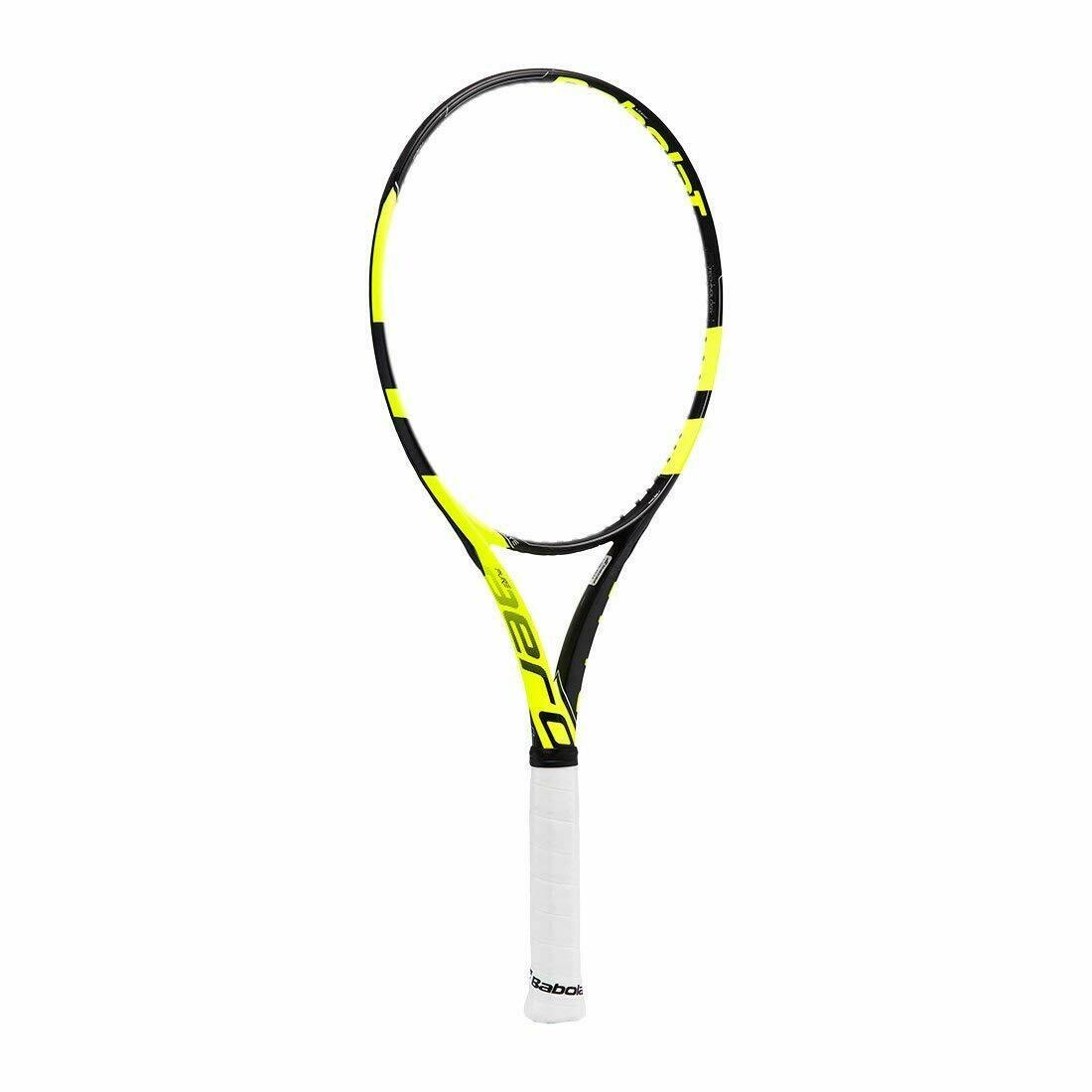Babolat Pure Aero Super Lite Tennis Racquet- Grip Size - 43/8