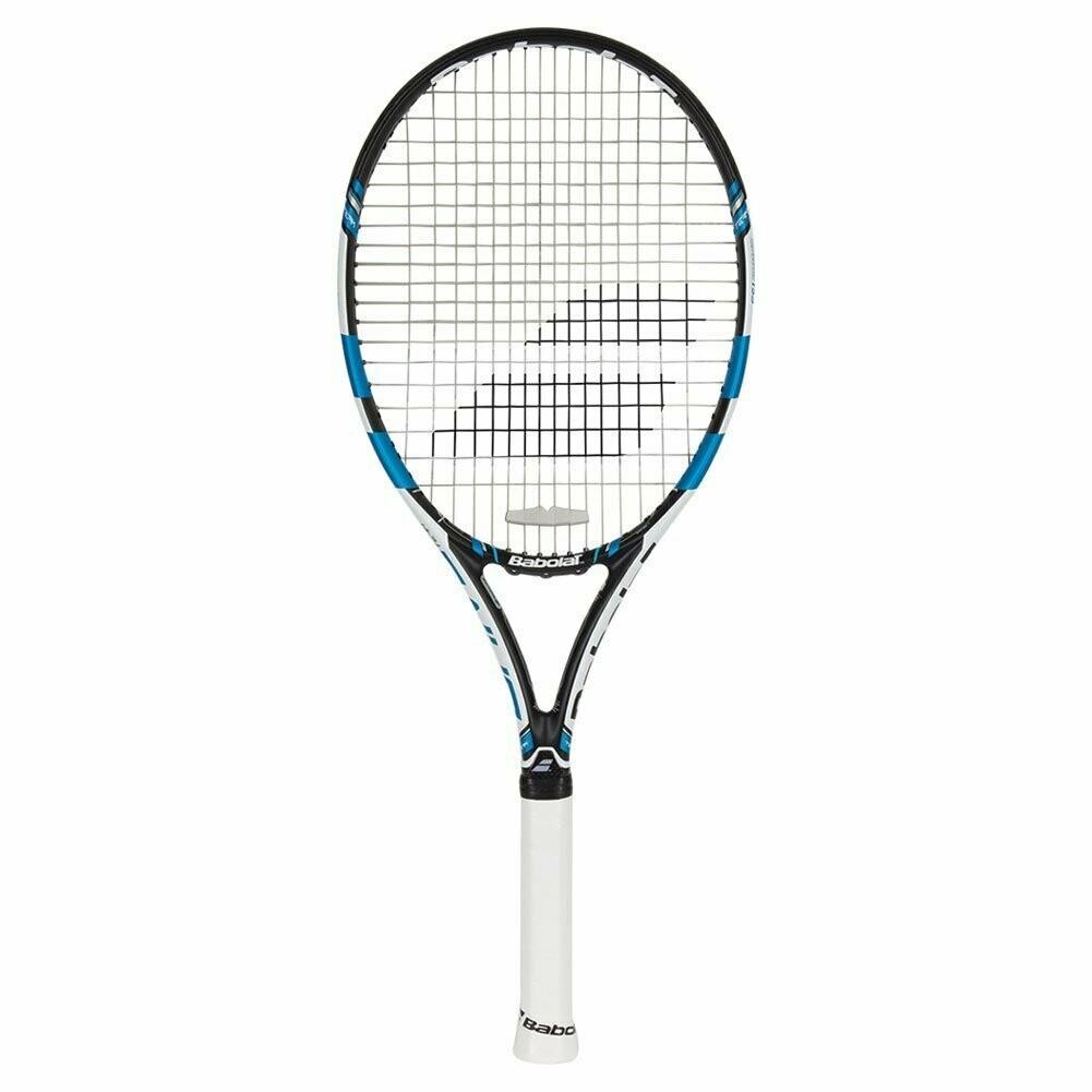 Babolat Pure Drive Team Tennis Racquet, 4 3/8